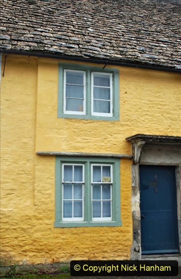 2020-09-30 Covid 19  Visit to Lacock, Wiltshire. (11) 011