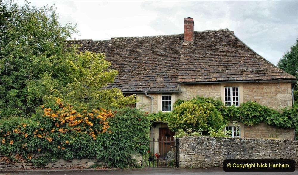 2020-09-30 Covid 19  Visit to Lacock, Wiltshire. (27) 027