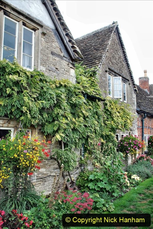 2020-09-30 Covid 19  Visit to Lacock, Wiltshire. (35) 035