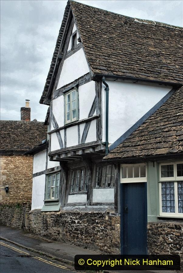 2020-09-30 Covid 19  Visit to Lacock, Wiltshire. (38) 038