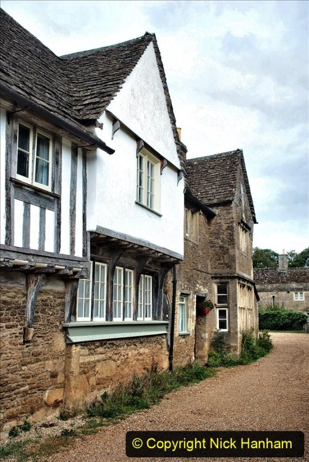 2020-09-30 Covid 19  Visit to Lacock, Wiltshire. (46) 046