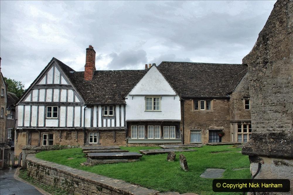 2020-09-30 Covid 19  Visit to Lacock, Wiltshire. (48) 048