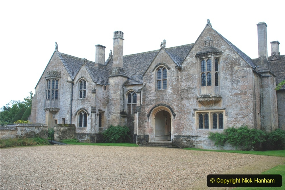 2020-09-30 Covid 19 Visit to Great Chalfield Manor & Gardens, Wiltshire. (16) 016