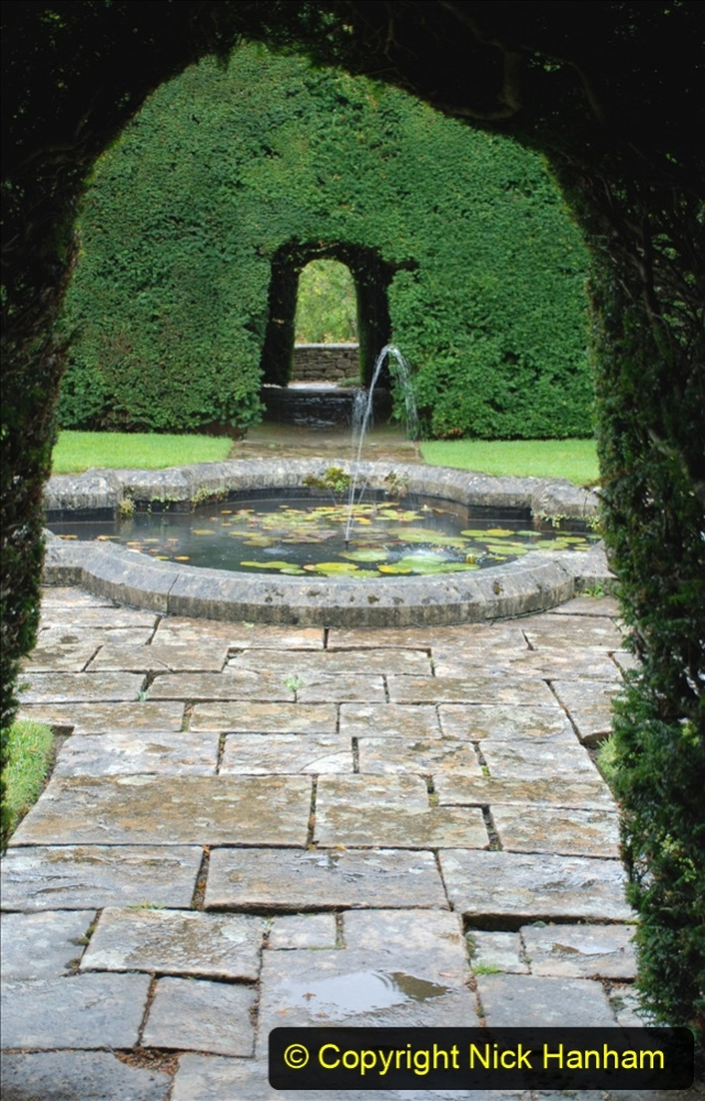 2020-09-30 Covid 19 Visit to Great Chalfield Manor & Gardens, Wiltshire. (25) 025