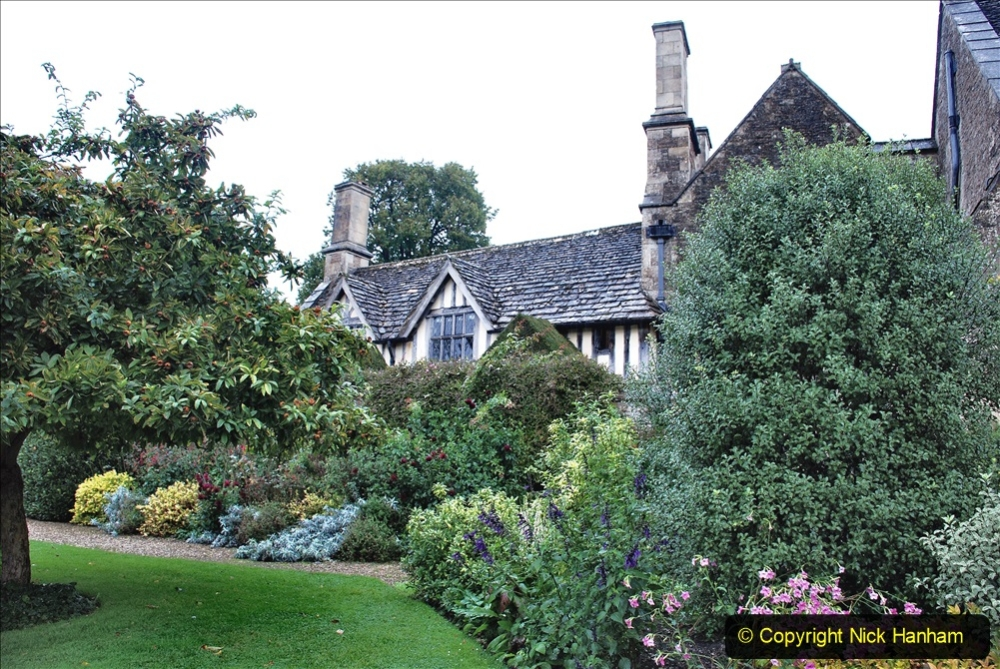 2020-09-30 Covid 19 Visit to Great Chalfield Manor & Gardens, Wiltshire. (107) 107