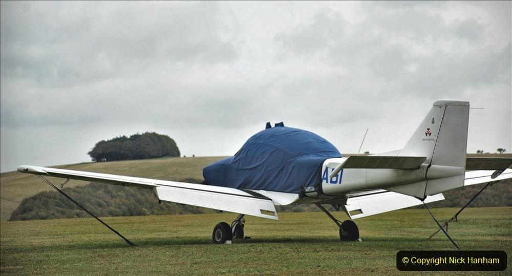 2020-09-30 Compton Abbas Airfield, Near Sherbourne, Dorset. (4) 041
