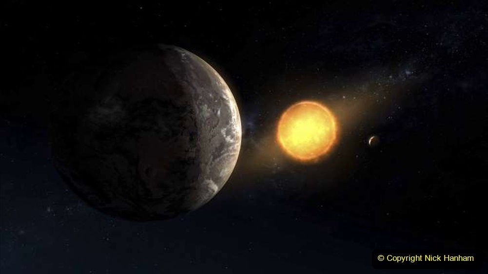 Astronomy Number 6. (5) 005