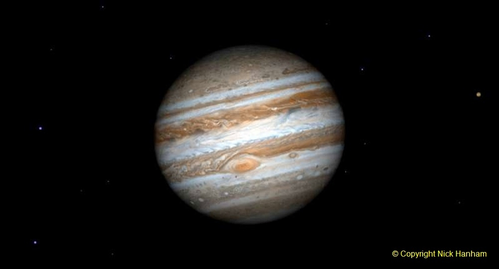 Astronomy Number 6. (36) 036