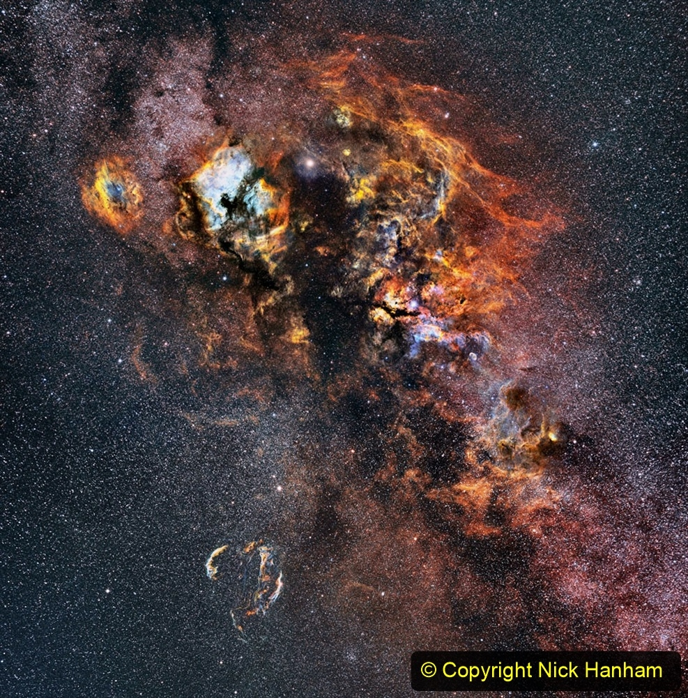 Astronomy Number 6. (86) 086