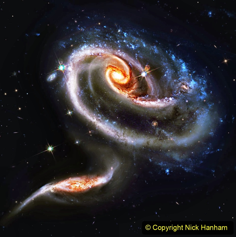 Astronomy Number 6. (130) 130