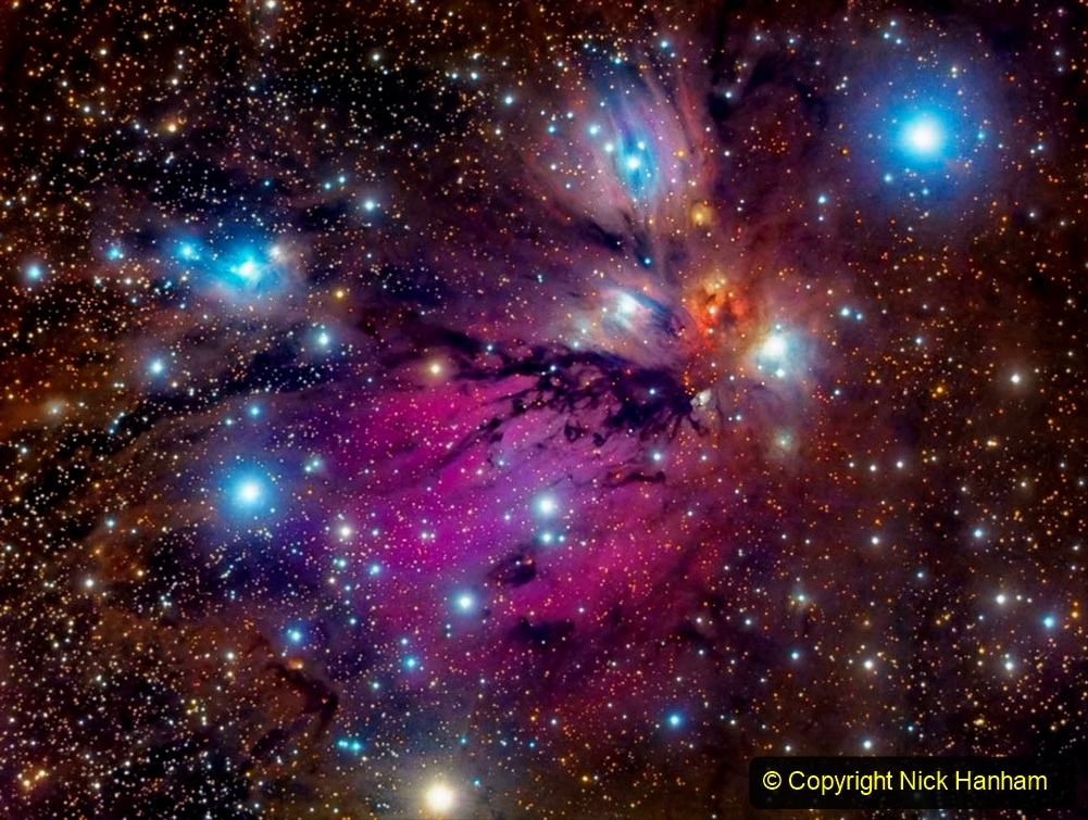 Astronomy Number 6. (236) 236