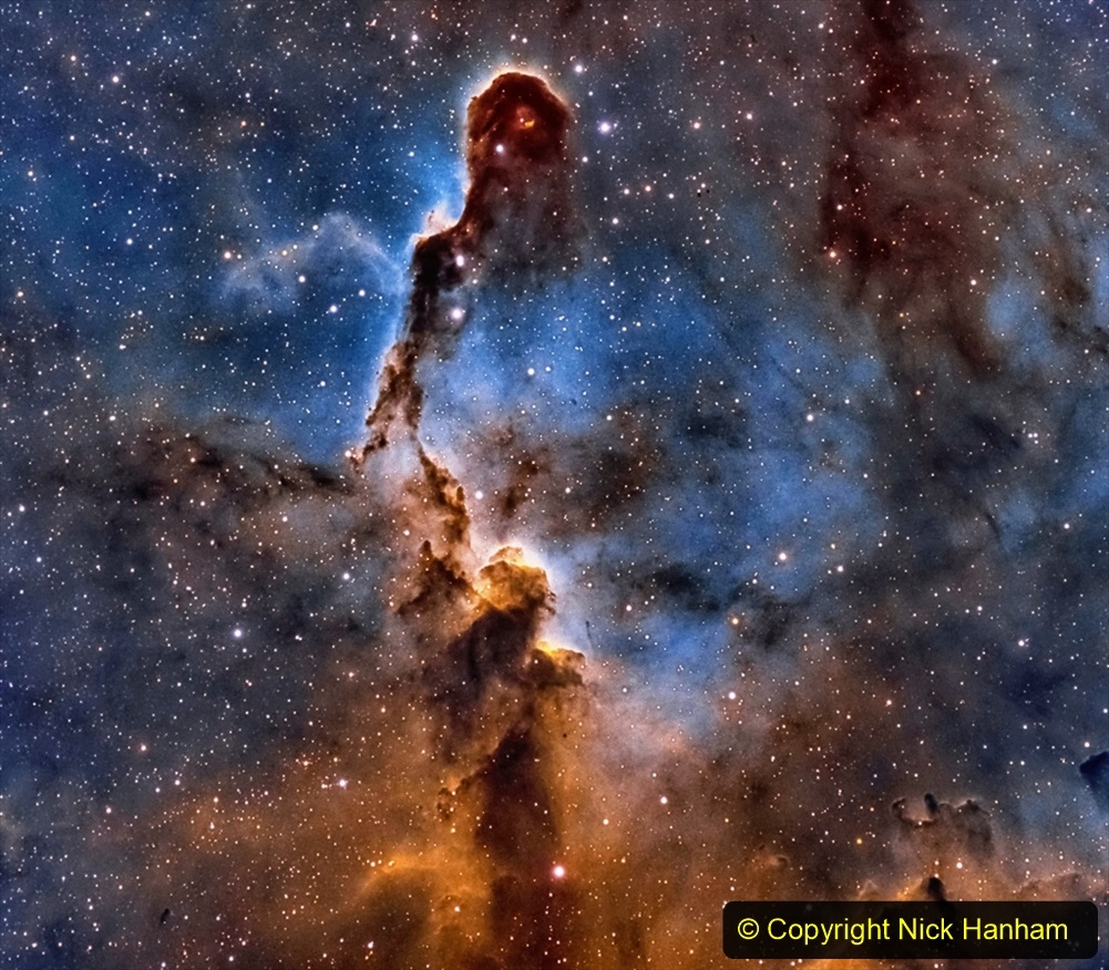 Astronomy Number 6. (246) 246