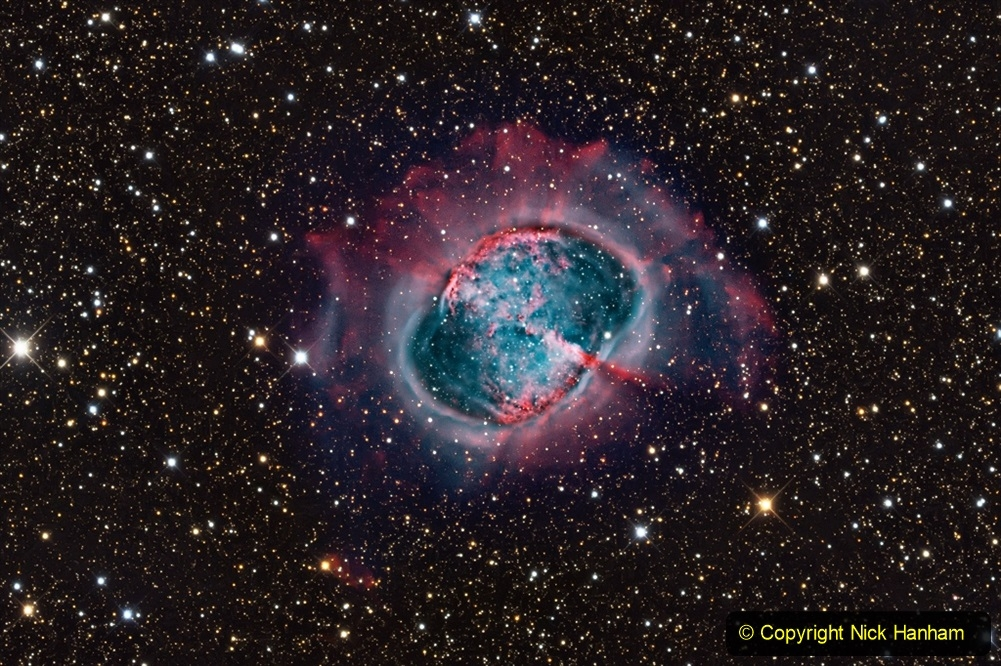 Astronomy Number 6. (262) 262
