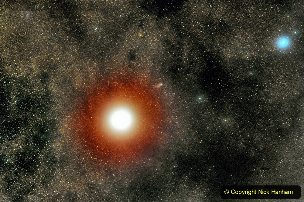 Astronomy Number 6. (269) 269