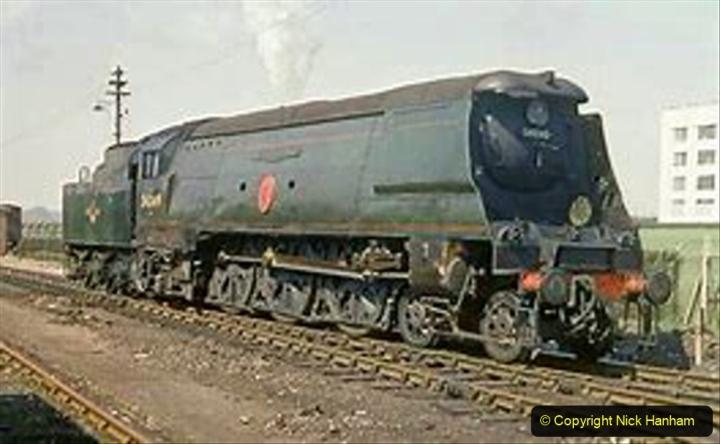 2020-06-03 Battle of Britain Class 34049 Anti-Aircraft Command. (3) 019
