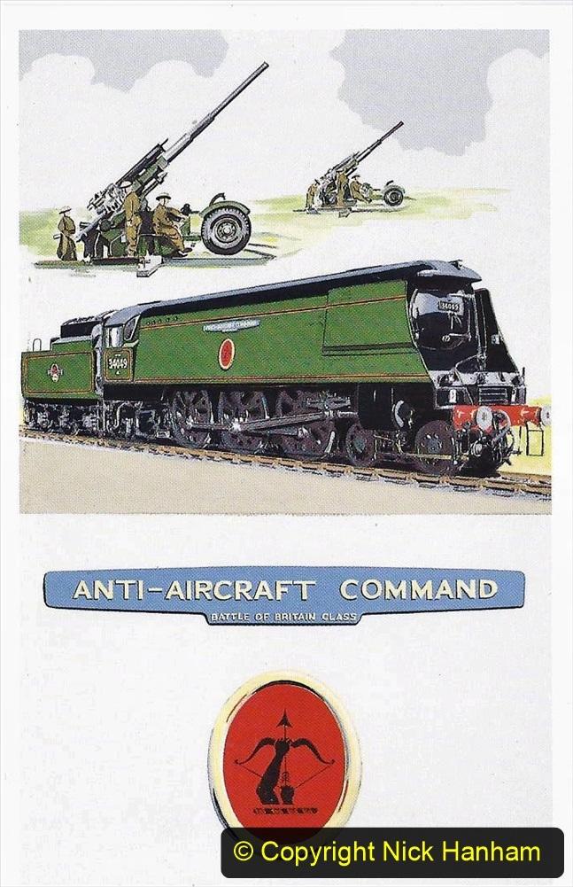 2020-06-03 Battle of Britain Class 34049 Anti-Aircraft Command. (11) 027
