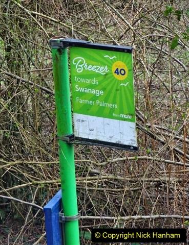 2020 03 13 Farmer Palmer stop Organford Poole Dorset 113