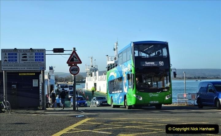 2020 03 19 Sandbanks Ferry Poole Dorset 115 (1)
