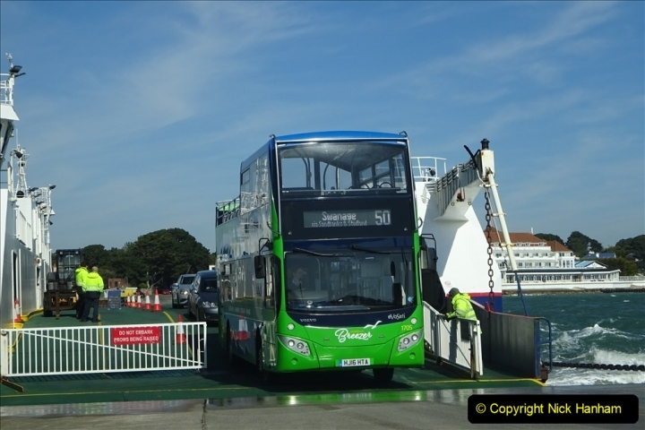 2020 03 19 Sandbanks Ferry Poole Dorset 115 (3)