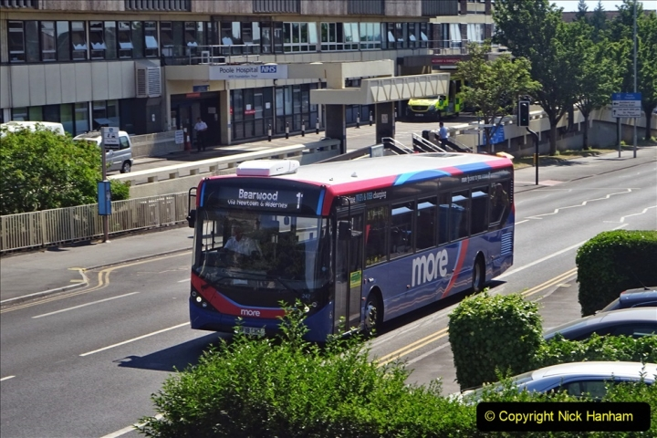 2020-06-01 Longfleet Road, Poole, Dorset.  (6) 124
