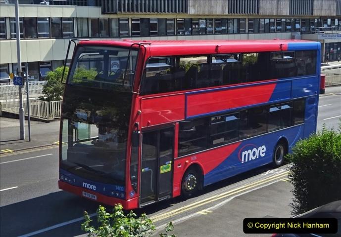 2020-06-01 Longfleet Road, Poole, Dorset.  (8) 126