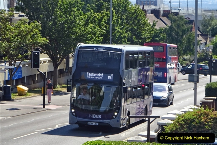 2020-06-01 Longfleet Road, Poole, Dorset.  (12) 130