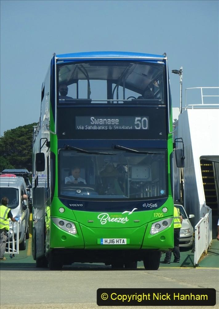 2020-06-23 Chain Ferry Studland, Dorset, (2) 131