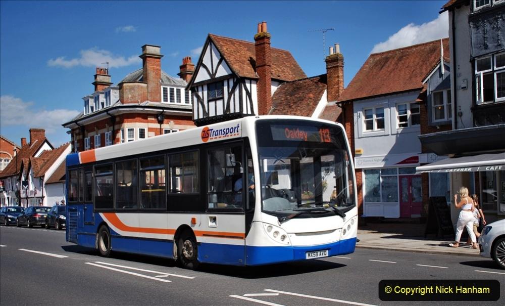 2020-08-20 Thame, Oxfordshire. (11) 168