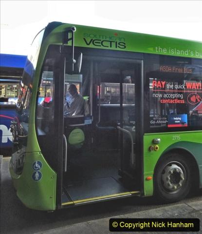 2020-09-17 Poole Bus Station. (2) 211