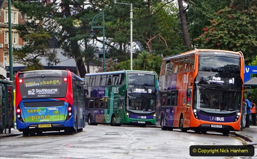 2020-10-13 Bournemouth and Poole buses. (4) 218