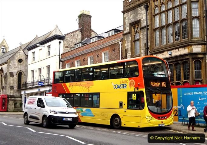 2020-10-20 Dorchester, Dorset. (5) 224