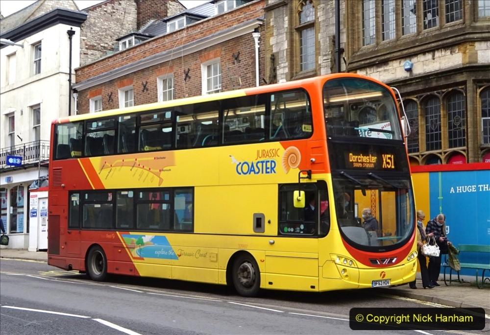2020-10-20 Dorchester, Dorset. (6) 225