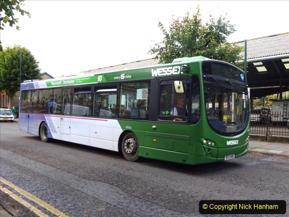 2020-10-20 Dorchester, Dorset. (7) 226