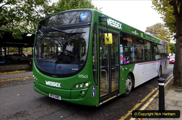 2020-10-20 Dorchester, Dorset. (8) 227