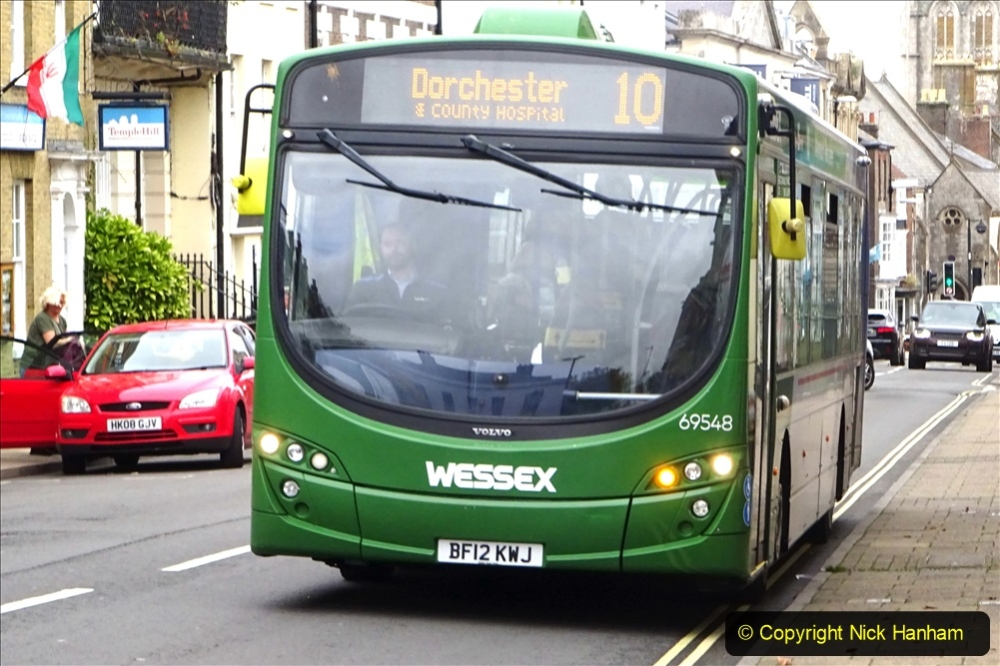 2020-10-20 Dorchester, Dorset. (12) 231
