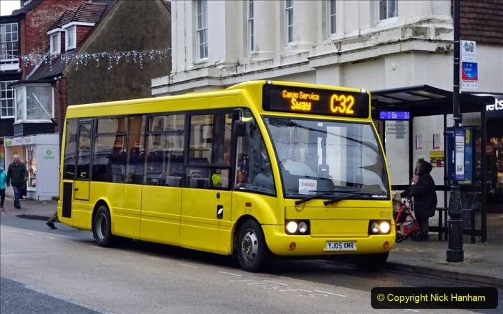 2582020-12-14 Lymington, Hampshire. (6) 258