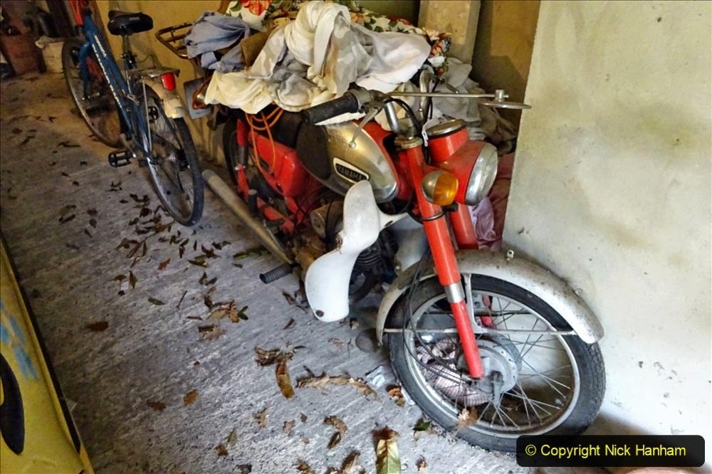 2020 February 18 Garage find in Poole Dprset  (1) 021