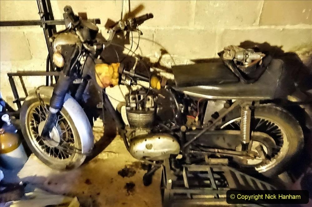 2020 February 18 Garage find in Poole Dprset  (5) 025