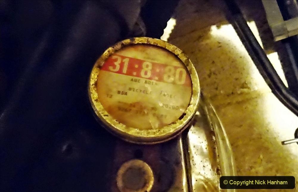 2020 February 18 Garage find in Poole Dprset  (7) 027