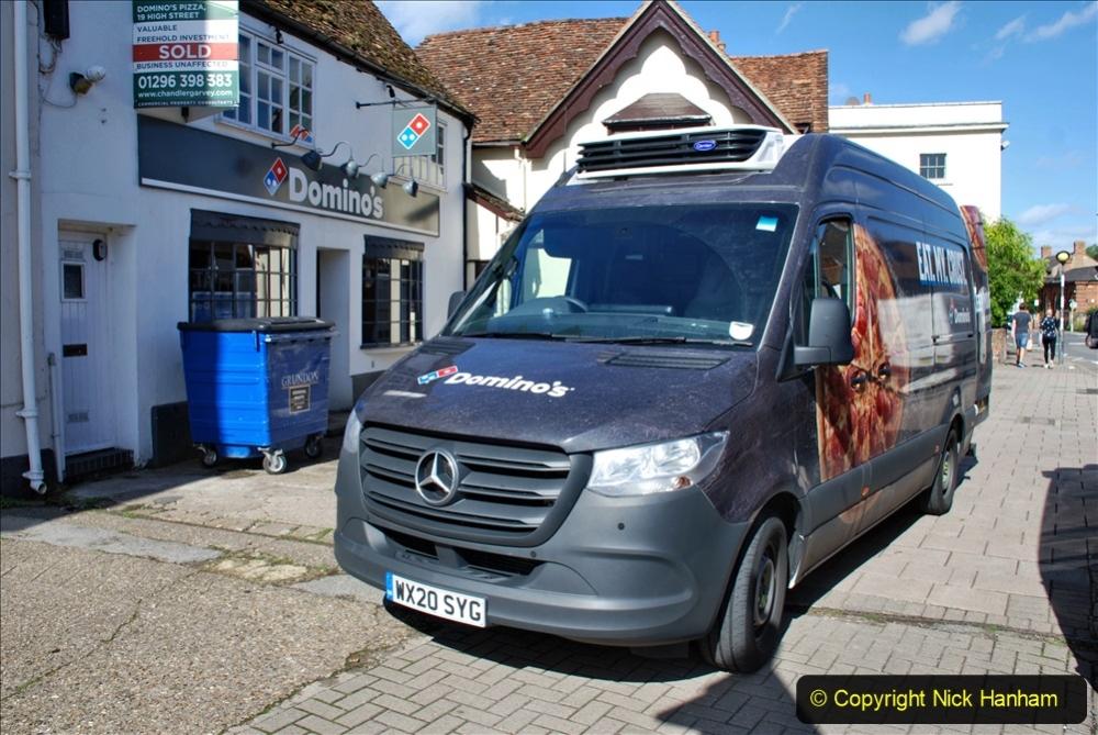 2020-08-19 Rownham Services M27, Southampton. (7) 141