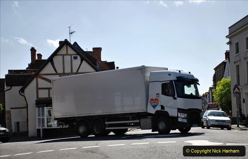 2020-08-19 Rownham Services M27, Southampton. (10) 144