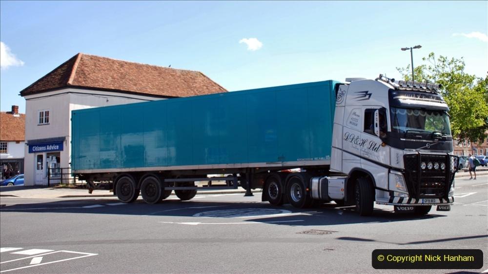 2020-08-19 Rownham Services M27, Southampton. (13) 147
