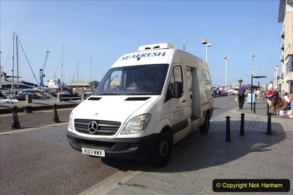 2020-09-17 Poole Quay, Poole Dorset. (1) 178