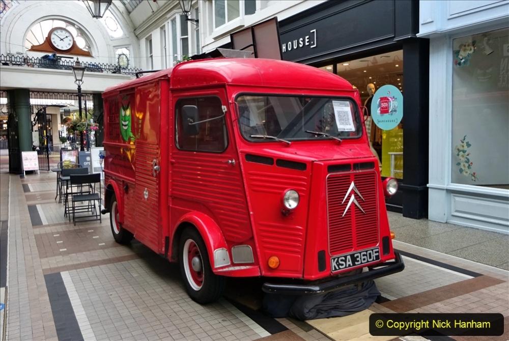 2020-10-13 Bournemouth Arcade, Bournemouth, Hampshire. (1) 192