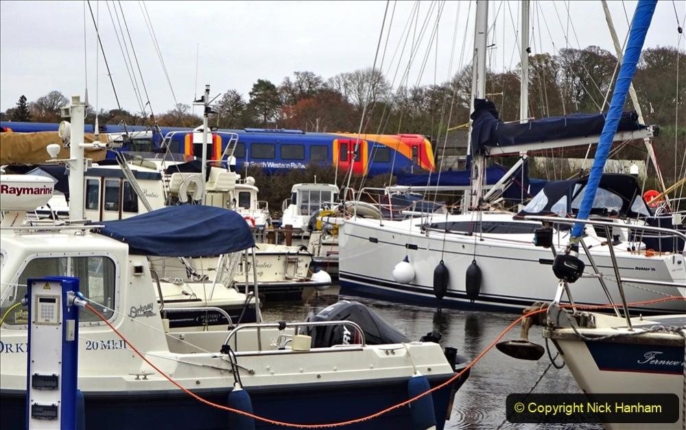 2020-12-14 Lymington, Hampshire. (1) 025