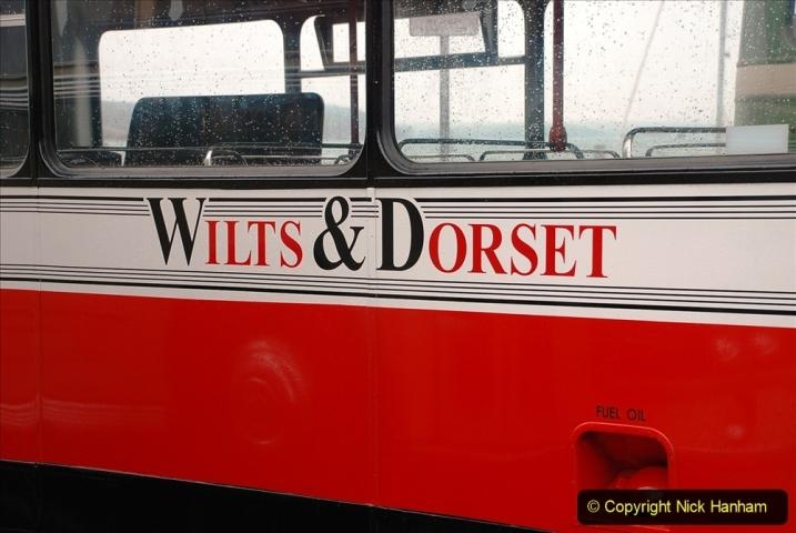 2016-07-10 Hants & Dorset 100 Years. (66) 066