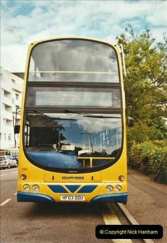 2003-08-01 Bournemouth, Dorset.  (1)115