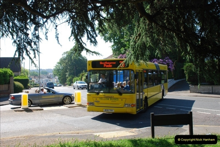 2010-06-03 The New Route 20 in Poole, Dorset.  (4)151
