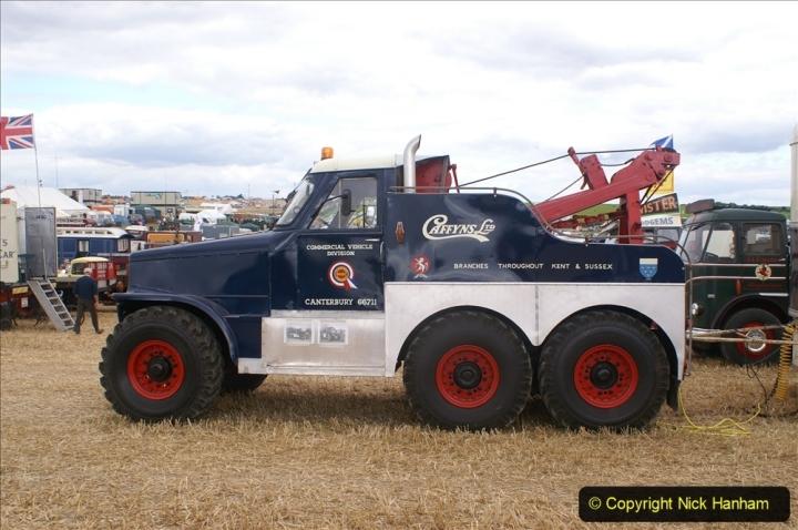 GDSF 2007. (116)