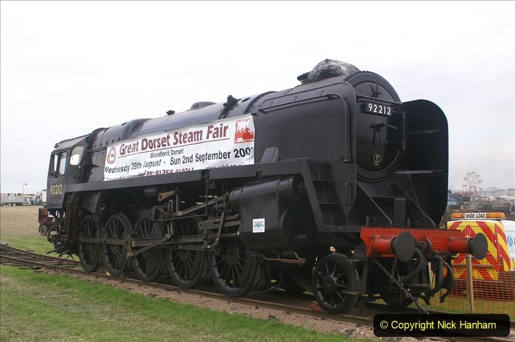 GDSF 2007. (286)